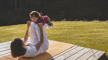 Yoga Mamababy