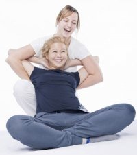 Shiatsu Workshop